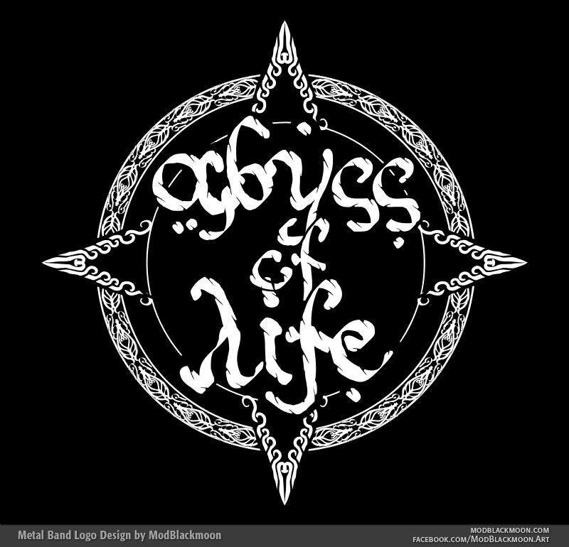 Free Online Metal Band Logo Maker  Death Metal Logo