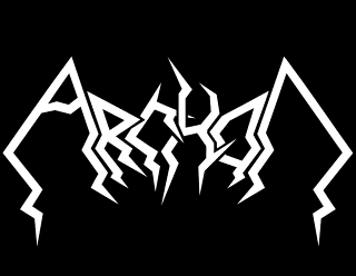 Archon - Smooth clean Thrash Metal band logo design