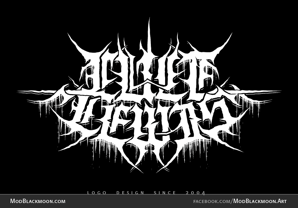 death metal logo - photo #16