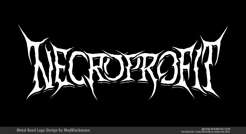 death metal logo - photo #24