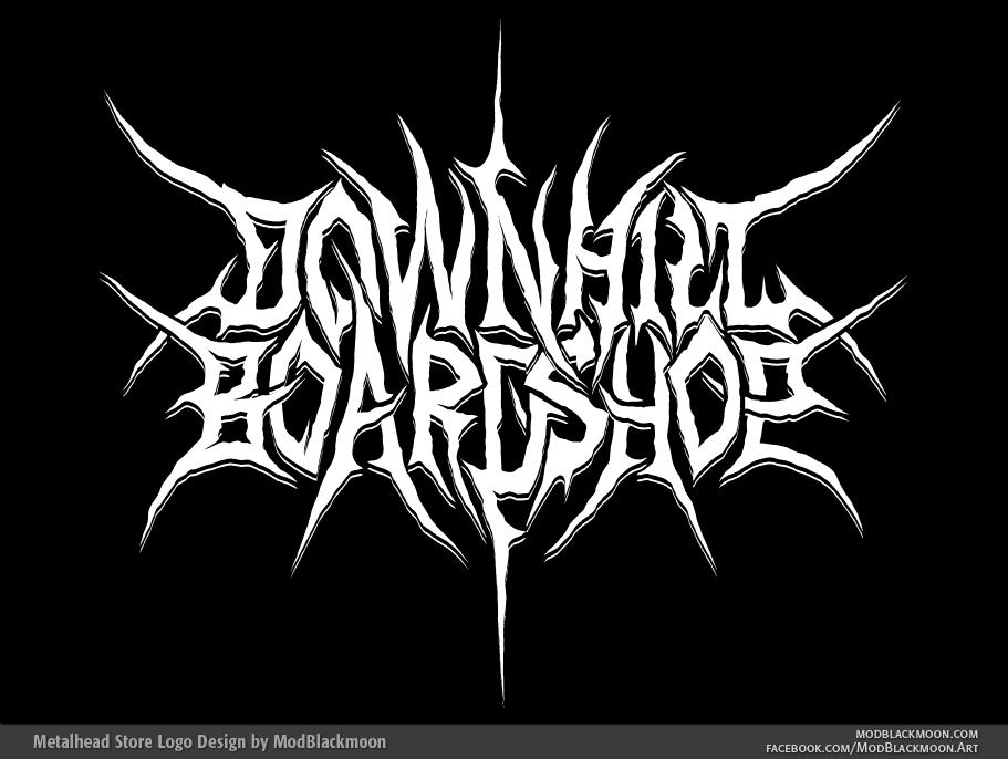 ModBlackmoon  Death Metal Black Metal Thrash Metal Band