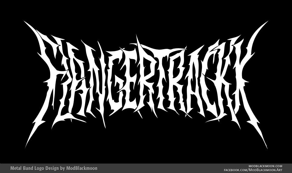 Heavy Metal Logo Creator  Free Online Design Tool