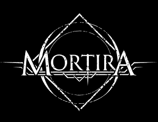 Mortira - Legible Simple Death Metal Band Logo Design