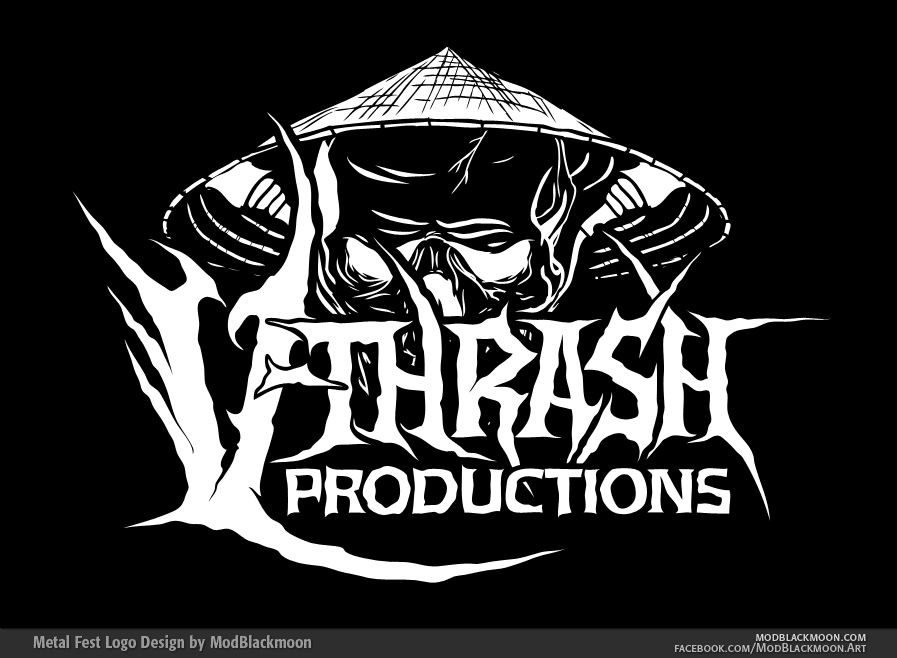 Luciferium War Graphics  Extreme Metal Designs
